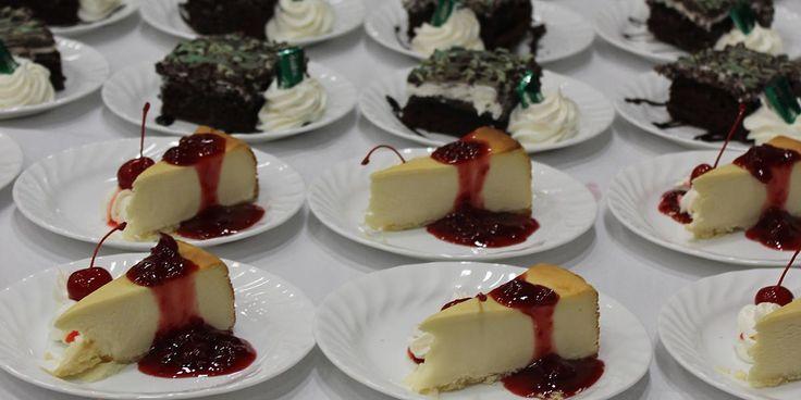 theatre -desserts