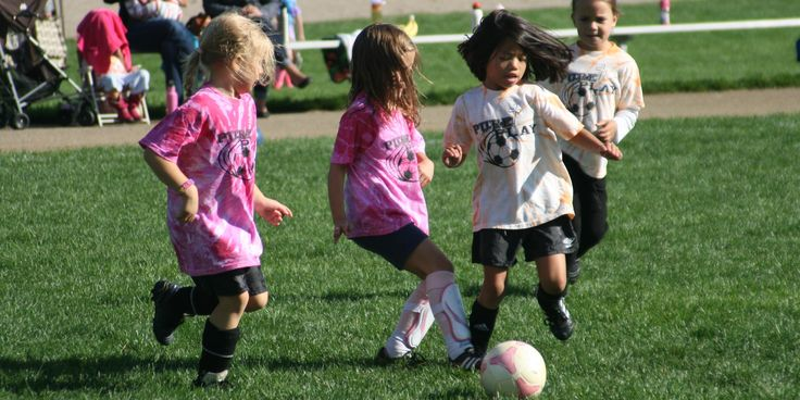 PurePlay -girls -soccer