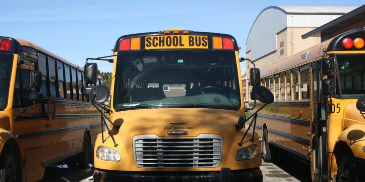 ACS Buses
