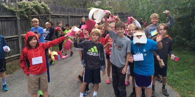 4th Grade Zoo School