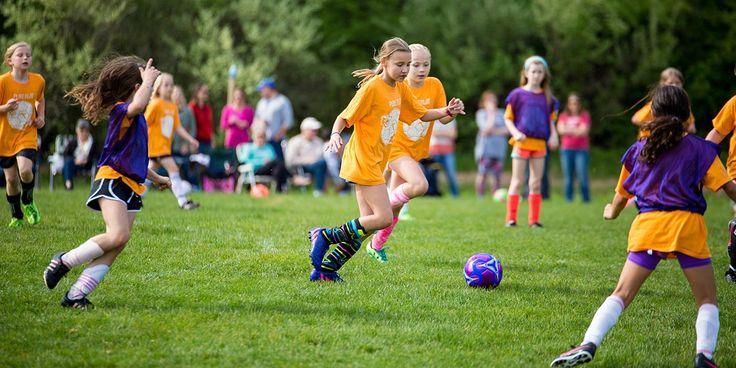 PurePlay Girls Soccer 01 -2016