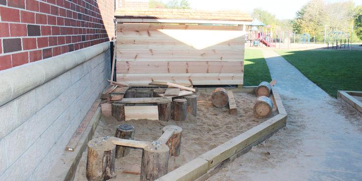 Sandbox Fort