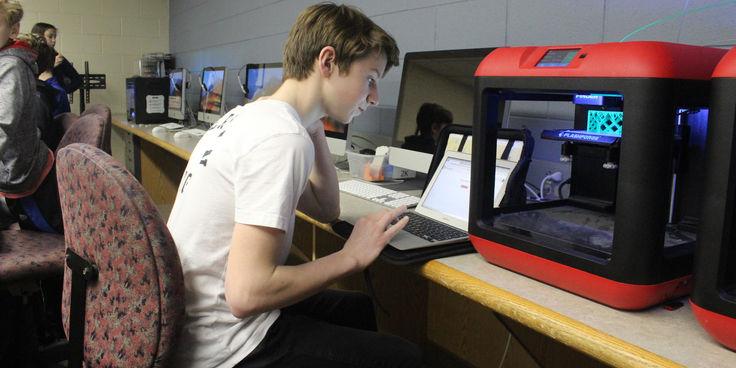3D Printing Exploratory