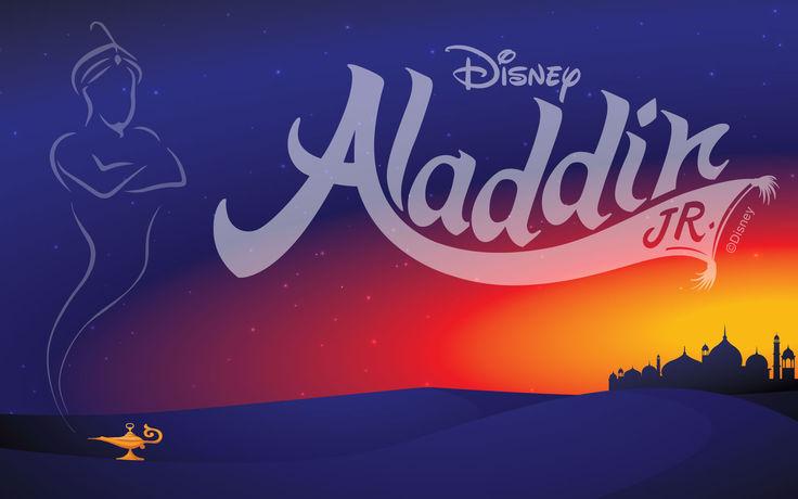 Aladdin -2019 -dessert theatre