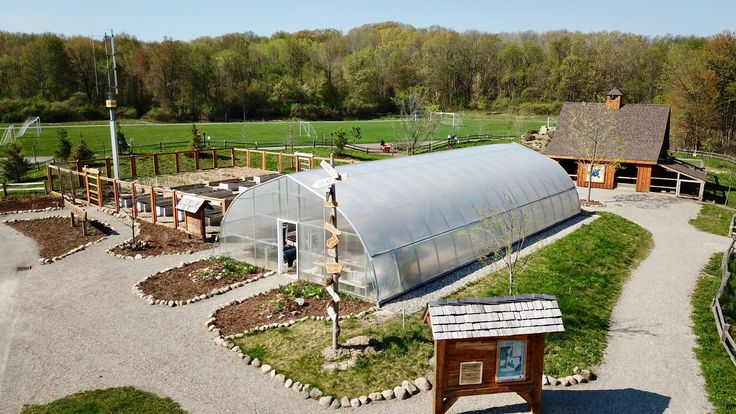 Hoophouse Overview