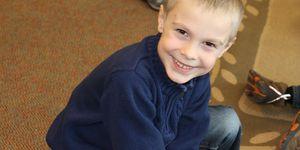 elementary -boy -grin