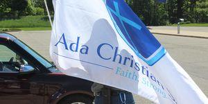 outside -ACS flag