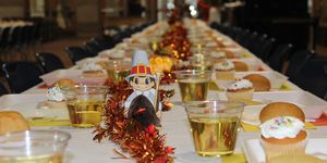 special -thanksgiving -feast -table