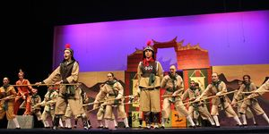 theatre -mulan 03 -army