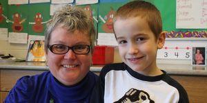 elementary -teacher -Diepstra -Kindergarten