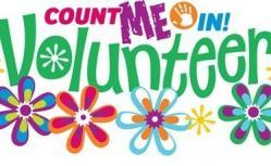 volunteer -promo