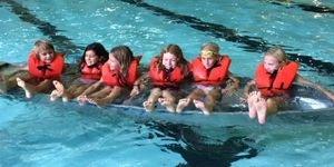 4th -Water Safety