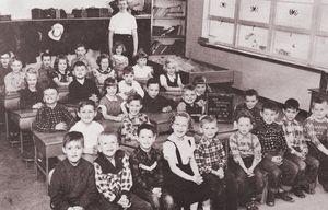 Enlarge image History -inside -1st & 2nd graders