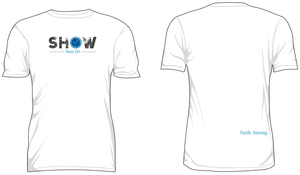 Show Your ID t-shirt