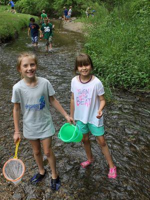 3rd Grade - Fallasburg Park