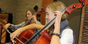 Cellos