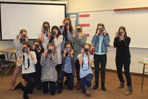 Exploratory/Photography Class