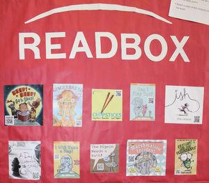 ACS Readbox