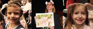 Enlarge image Piggy Opera -2016
