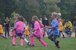 Enlarge image PurePlay Girls Soccer