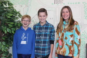 Enlarge image Geography Bee 2017