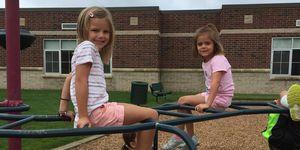 KW Girls Playground