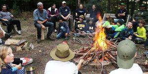 Survival Camp 2016.2