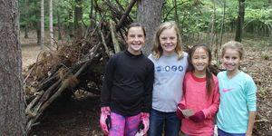 Survival Camp 2016.4