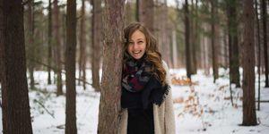 Kaylee Borst