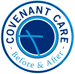 Covenant Care Logo