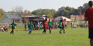 PurePlay Soccer OE