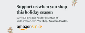 Enlarge image Amazon Smile Holiday