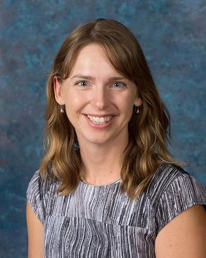Lindsey Bosma