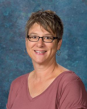 Lisa Ritsema