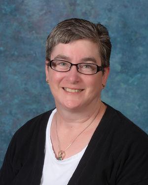 Sue Prins