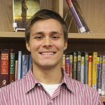Enlarge image Zach Klomp -new aide
