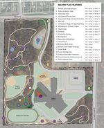 Outdoor Ed campus plan