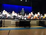 MS Christmas Concert - Orchestra