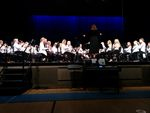 MS Christmas Concert - Band