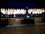 MS Christmas Concert - Choir