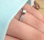 Enlarge image Lost Ring