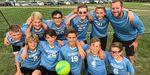 Boys Soccer Fall 17